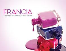 Distribution Francia Beauty